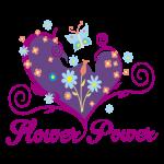 Logo flowerpower